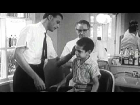 SUDZZfx: RetroHair Reel - Barbers (1959)