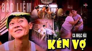 Kén Vợ - Bảo Liêm [Vân Sơn 23 - Vân Sơn In Thailand - Vượt Biên Giới]