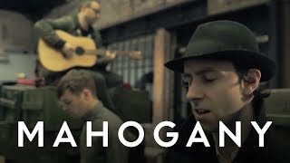 Maximo Park - The Undercurrents (Acoustic) | Mahogany Session