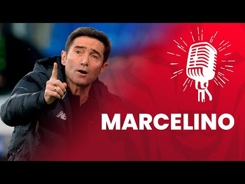 🎙️ Marcelino | post SD Huesca 1-0 Athletic Club | J36 LaLiga 2020-21