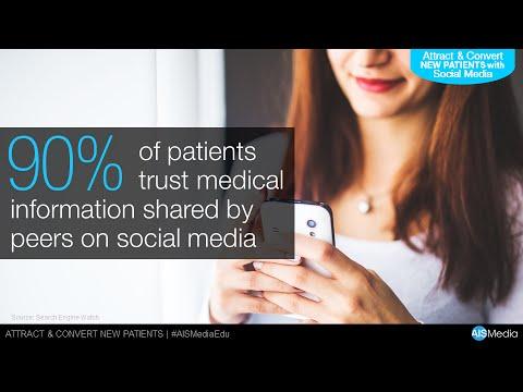 Social Media for Medical Marketing [Webcast]