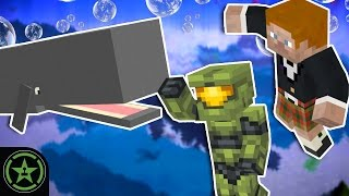 Let's Play Minecraft: Ep. 257 - Oceancraft