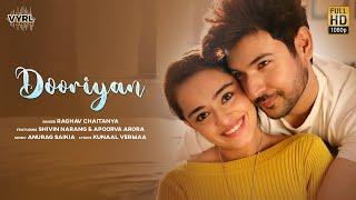 Dooriyan – Raghav Chaitanya