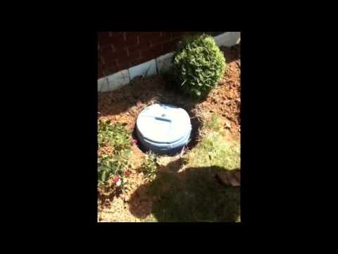 Pet Waste Composter