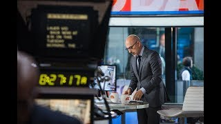 Matt Lauer's History at 'Today'