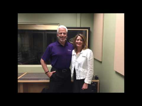 Health Futures - Taking Stock In You with Host Bob Roth & Guest Mary Aime Juedes