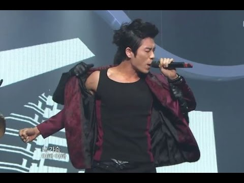 2AM - I was wrong, 투에이엠 - 잘못했어, Music Core 20100501