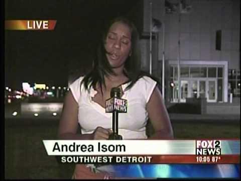 2006 08 02 Andrea Isom - YouTube