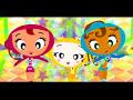 tanga girls video clip