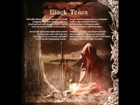 Scarleth - Black Tears (melodic/gothic metal)