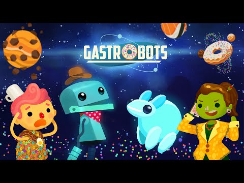 GastroBots - Get it now!