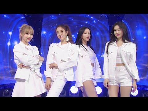 《EXCITING》 T-ARA (티아라) - What's my name? (내 이름은) @인기가요 Inkigayo 20170625