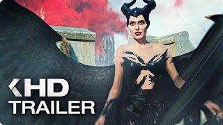 MALEFICENT 2: Mistress of Evil Trailer 2 (2019)