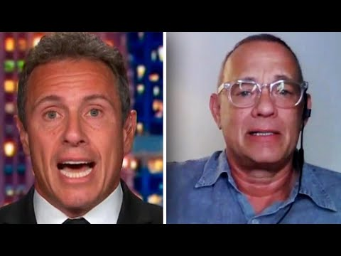 Chris Cuomo Is Still Fighting Lingering COVID-19 Effects