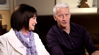 Anderson Cooper talks to his mom about sex