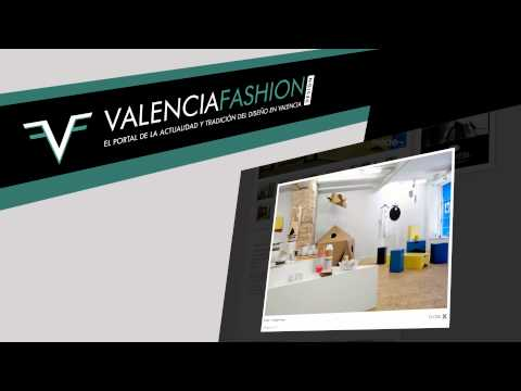 ValenciaFashion DESIGN
