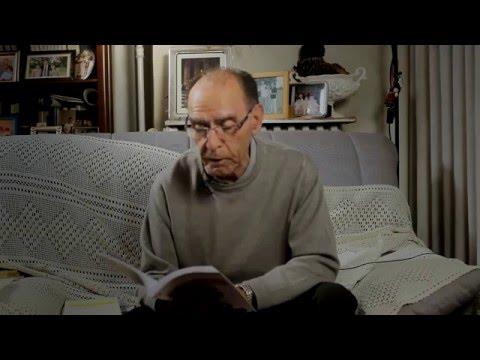"""Conversa amb Jordi Pàmias. 21. Poema """"Al museu de París"""""""