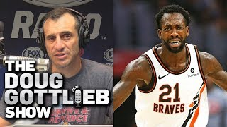 Doug Gottlieb - Russell Westbrook is RIGHT About Patrick Beverley's Defense