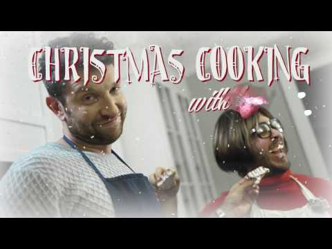 Christmas Cooking with Brett -Turkey