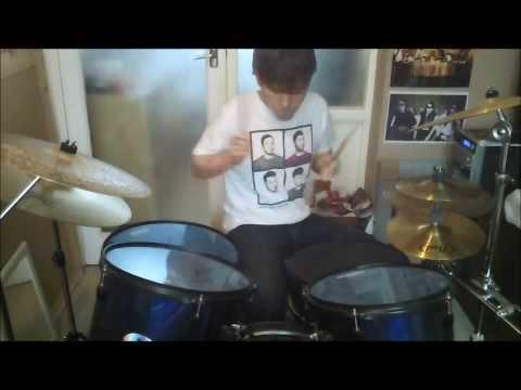 Baixar HOOD GONE LOVE IT - JAY ROCK FEAT. KENDRICK LAMAR Drum Cover