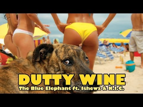 Dutty Wine ft. Ishewz & N.I.C.