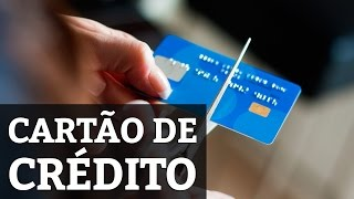 5 dicas poderosas sobre o cartão de crédito