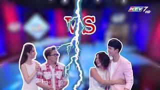 Ngạc Nhiên Chưa | Tập 103: Teaser  MINH KHA - NGỌC VÂN (20/09/2017)