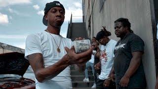 "Money Mu - ""No Plan B"" (Official Video) | (Prod. By Nard & B)"