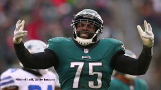 Vinny Curry talks Jim Schwartz's defense, returning to the Eagles, and more