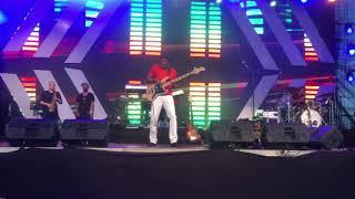 Marcus Miller Live at Safaricom International Jazz Festival 2019 [Highlights]