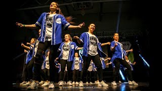 """Starlight Dance Company """"Starformation"""" 