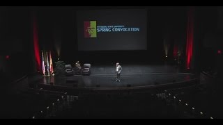 '2nd Annual Spring Convocation (full program) - Pittsburg State University