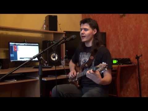 Григорий Лепс - Замерзает Солнце (acoustic cover)
