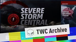 TWC Archive - The Weather Channel Technical Difficulties & WUTV - 4/18/19