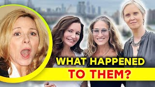 What Really Happened with Sarah Jessica Parker and others after the show? | ⭐OSSA