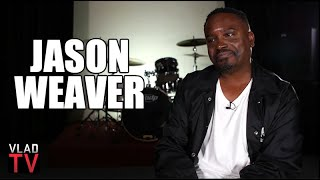 Jason Weaver Turned Down $2M Check for Lion King, Took $100K + Royalties (Part 7)