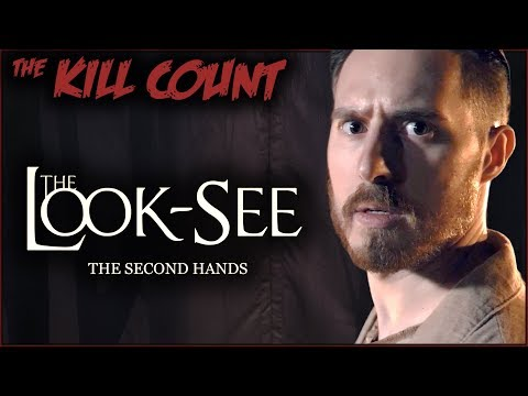 The Look-See [Season 2] KILL COUNT