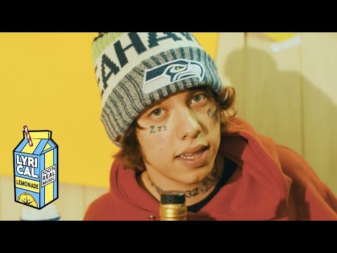 Lil Xan - Wake Up (Dir. by @_ColeBennett_)