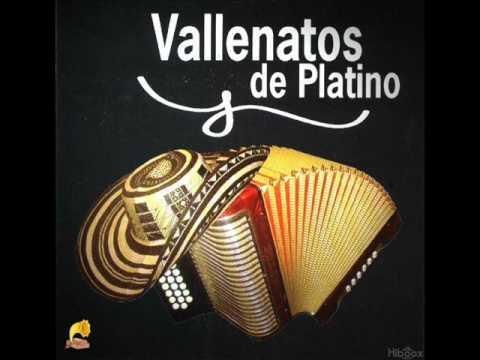vallenatos viejos PART 3