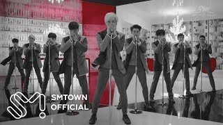 SUPER JUNIOR 슈퍼주니어 'THIS IS LOVE' MV
