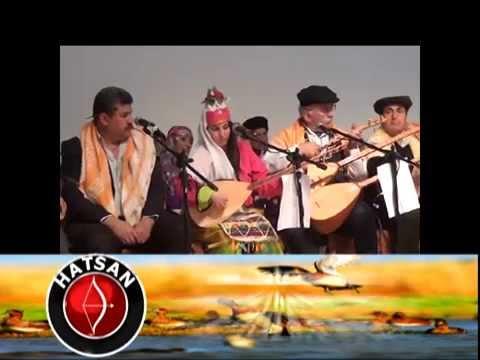 Ezgi DALAN - Fethiye Yörük Yöreni ( Kültür Kervanı Tv Yayın Kaydı )