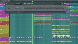 KYGO ft MIGUEL - REMIND ME TO FORGET (TOLOCH REMIX) + FREE FLP