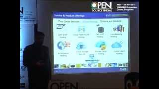 Dr. Rajeev Papneja Speech at 10th Open Source India Conference
