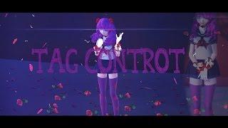 MMD】Cake - Kizana Sunobu【Yandere Simulator】 - Music Videos