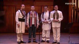 SVETOGLAS-Bulgarian Polyphony© - SVETOGLAS- Lord,give us rain / СВЕТОГЛАС – Молитва за дъжд