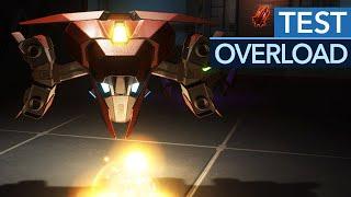 Overload im Test / Review - Warum das neue Descent doch zu alt ist