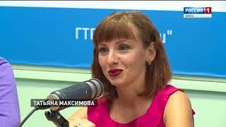 «Маяк на Иртыше», эфир от 16 сентября 2017 года
