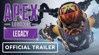 Apex Legends: Legacy - Official Cinematic Launch Trailer