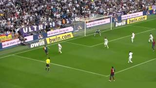 False 9 Messi - The match that changed the football
