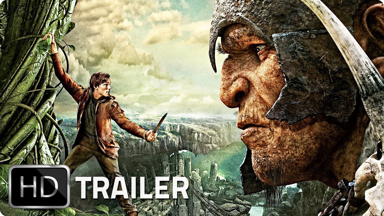 Jack And The Giants Trailer